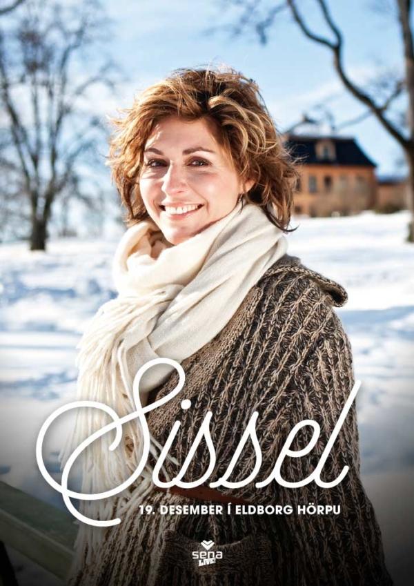 Jól með Sissel 2018 poster image