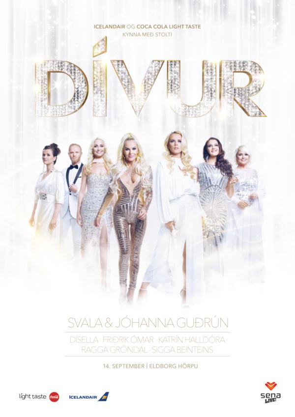 Dívur poster image
